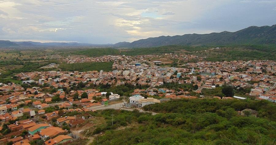 Cidade de Macaúbas - Foto Reprodução