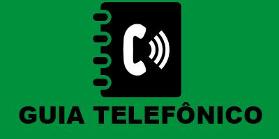 Telefones de Macaúbas