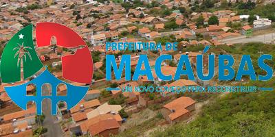 Prefeitura de Macaúbas