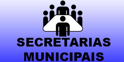 Secretarias de Macaúbas