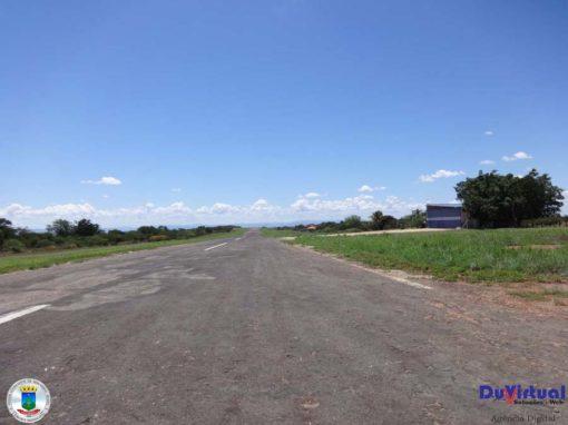 Aeroporto de Macaúbas