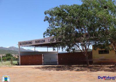 Aeroporto de Macaúbas (2)