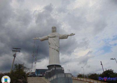 Cristo de Macaúbas (8)