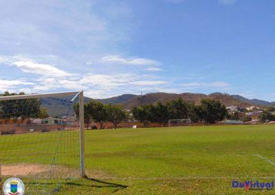 Estádio de Macaúbas