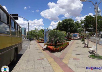 Praça de Macaúbas - Foto 2017 (10)