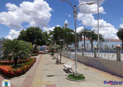 Praça de Macaúbas - Foto 2017 (11)