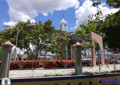 Praça de Macaúbas - Foto 2017 (12)