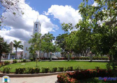 Praça de Macaúbas - Foto 2017 (15)