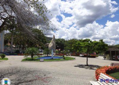 Praça de Macaúbas - Foto 2017 (18)