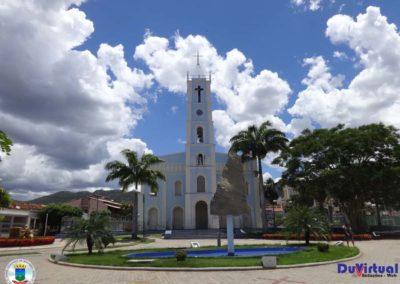 Praça de Macaúbas - Foto 2017 (21)