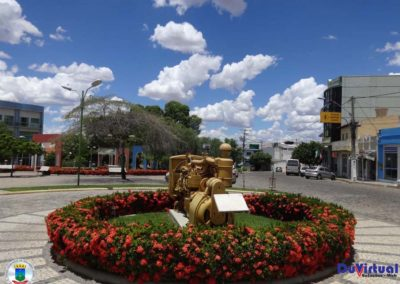 Praça de Macaúbas - Foto 2017 (25)