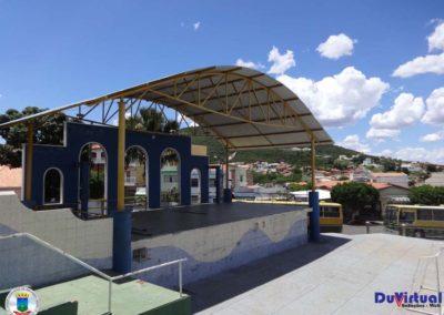 Praça de Macaúbas - Foto 2017 (3)