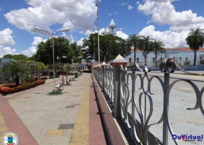Praça de Macaúbas - Foto 2017 (9)