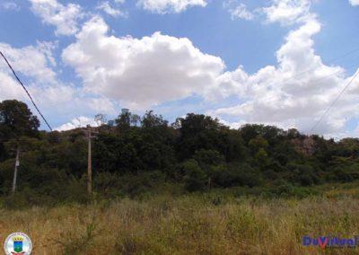 Serra do Pé do Morro - Macaúbas (1)