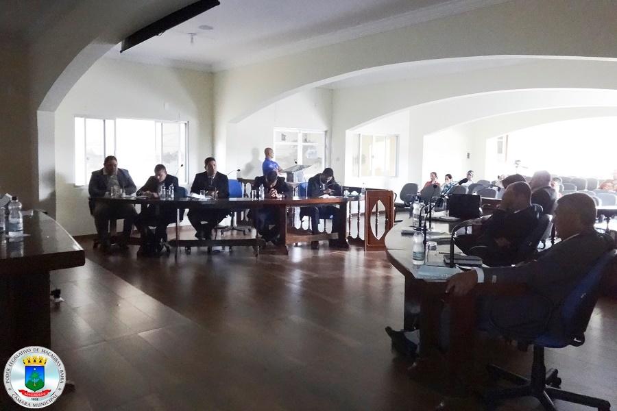 14ª Sessão: Projeto que cria Banco Municipal de Medicamentos Doados foi aprovado
