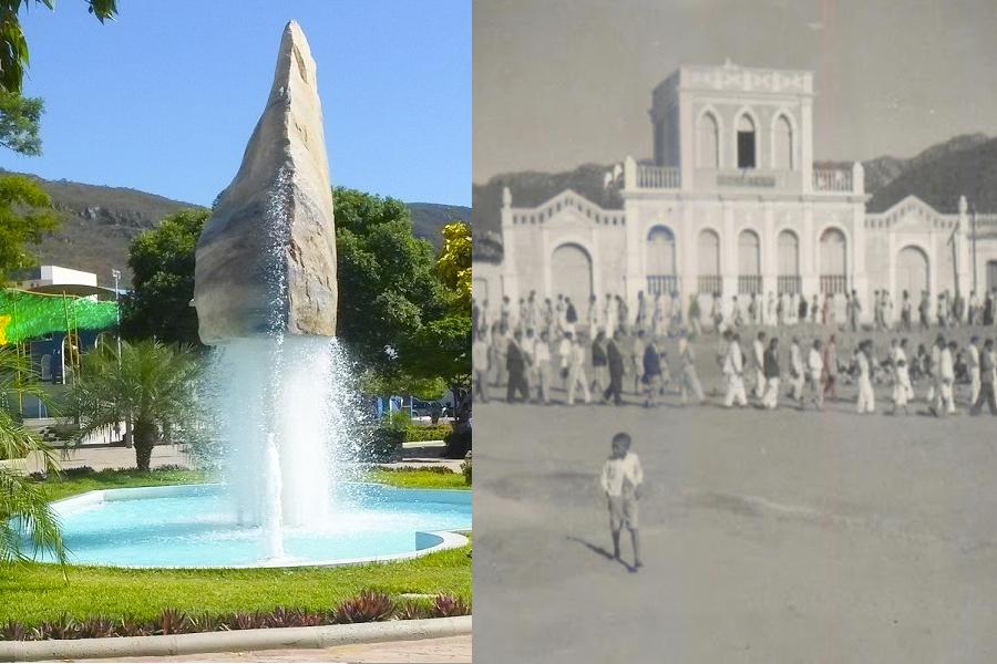 Macaúbas: Veja algumas fotos antigas da cidade e um resumo da história do município
